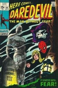 daredevil 54