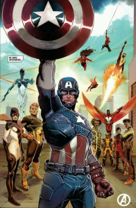 captainamericamarvelnow
