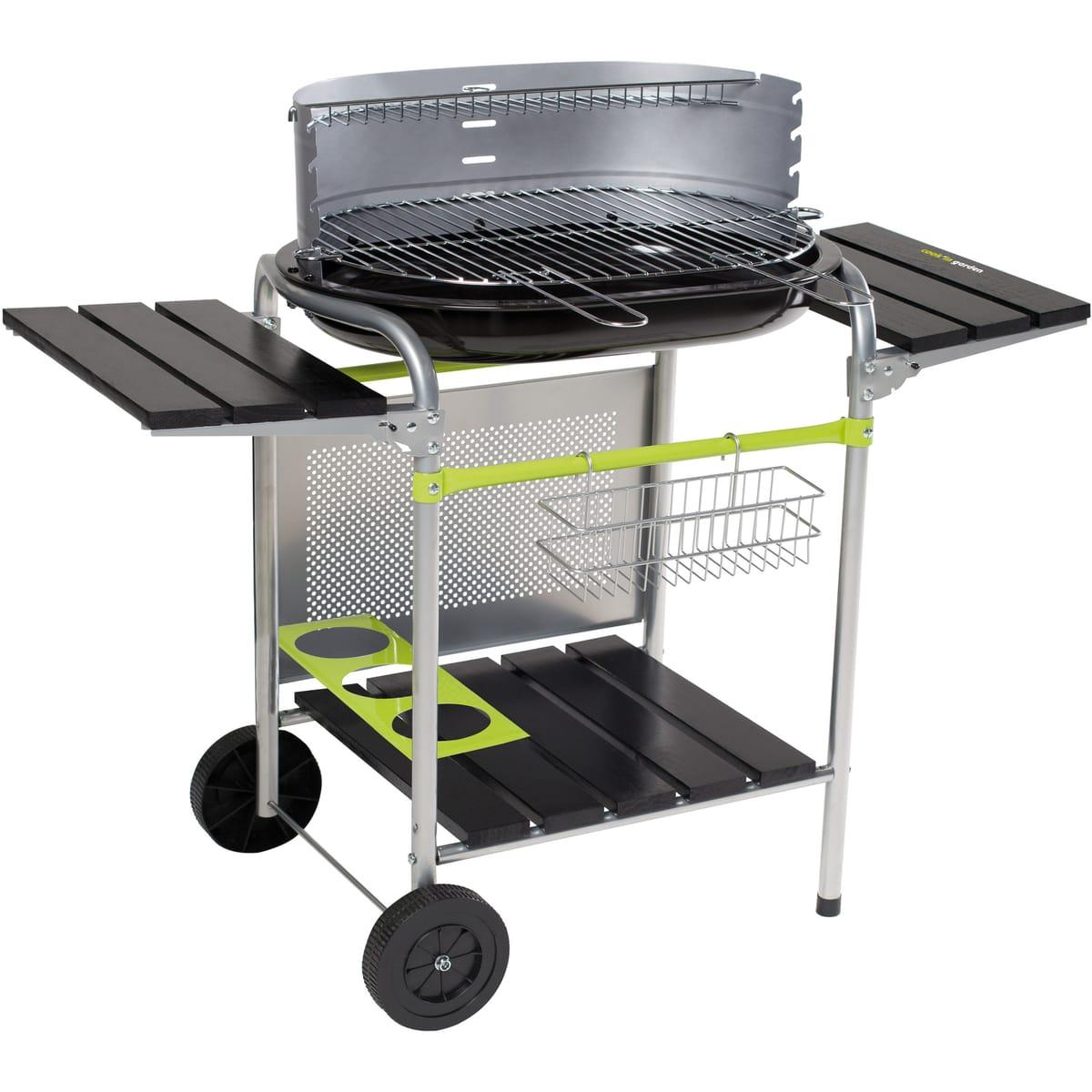 Meuble Auchan Sarcelles Barbecue A Charbon Auchan Firstcdiscount