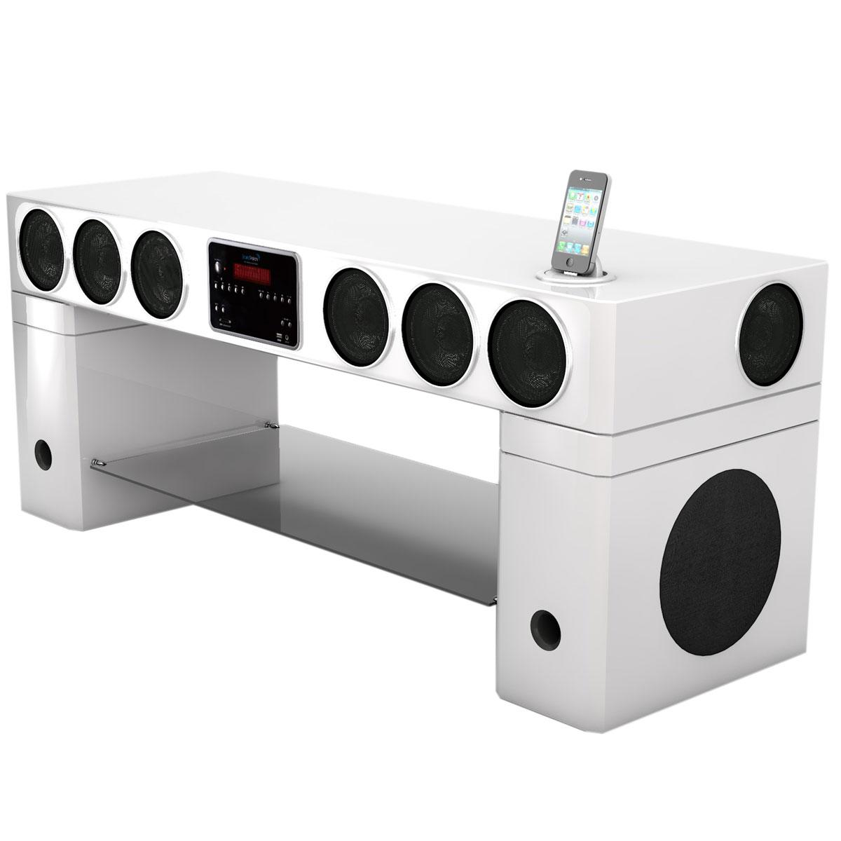 Meuble Tv Audio Home Cinema Meuble Tv Firstcdiscount
