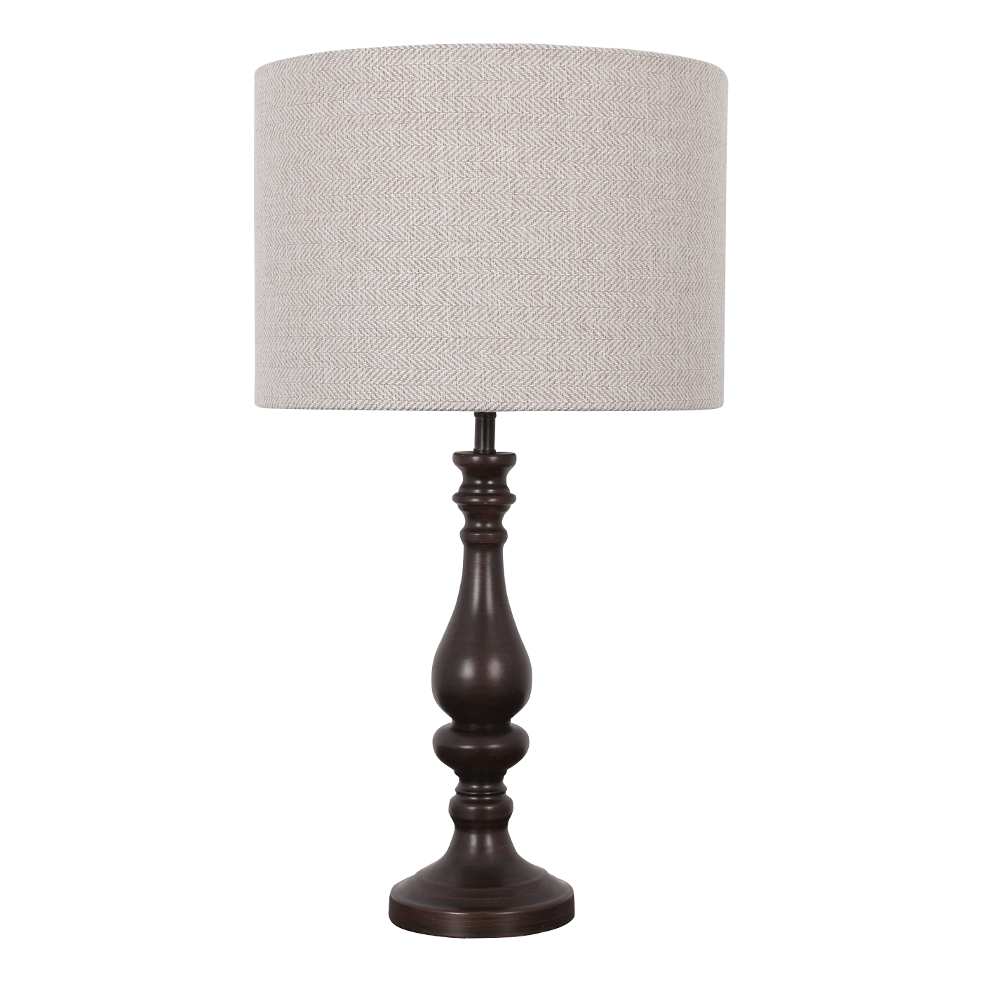 Tall Bedside Lamps Pair Of Tall Modern Dark Metal Table Lamps With