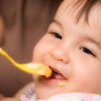 Vegetarian Foods To Help Your Baby Gain Weight and Recuperate