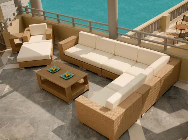 Patio Sectional Plans Build Outdoor Furniture Plans Sectional Diy Pdf Spanish