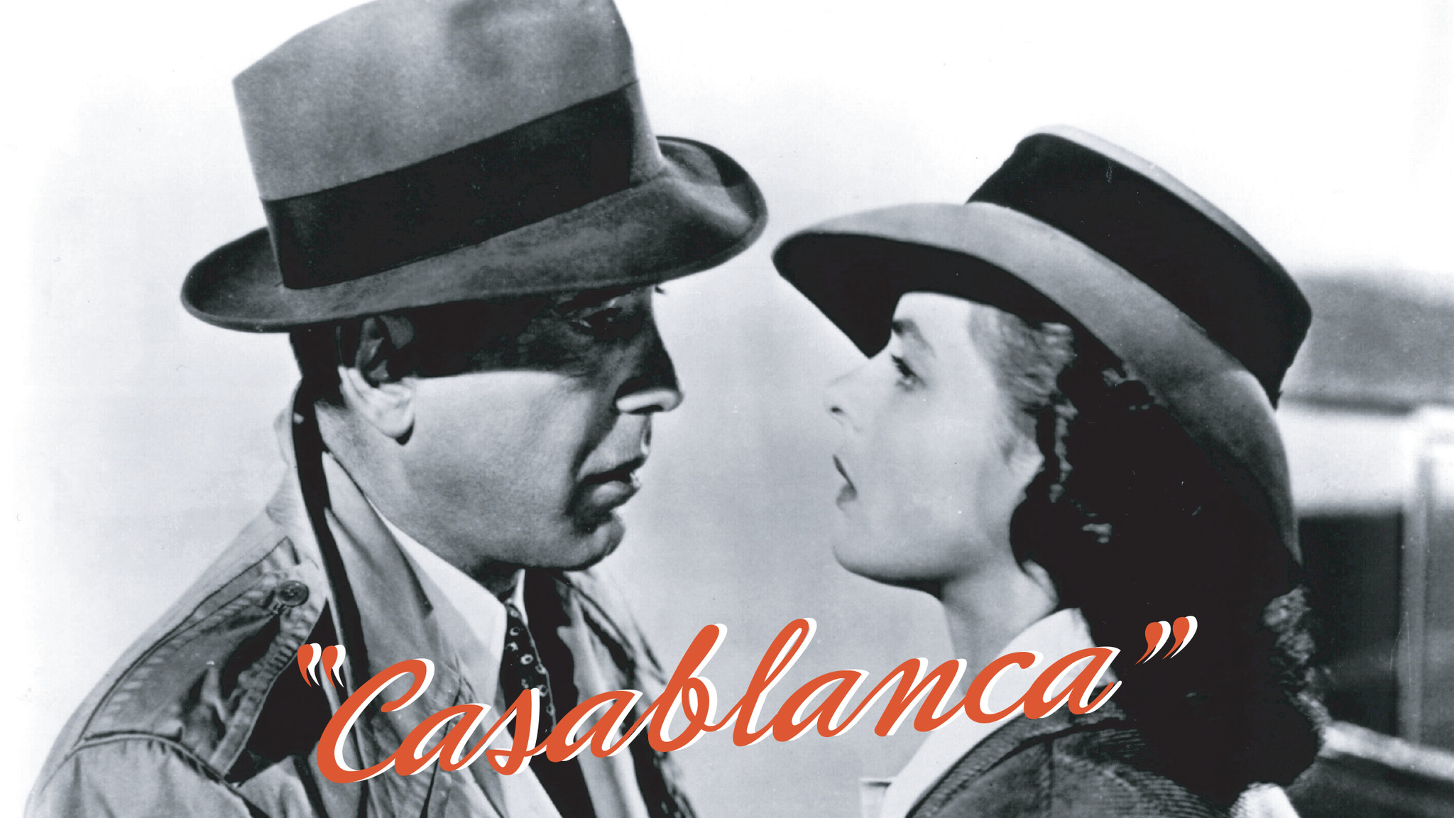 Bank Casablanca Louisville Palace Presents Casablanca 1942 On First Friday