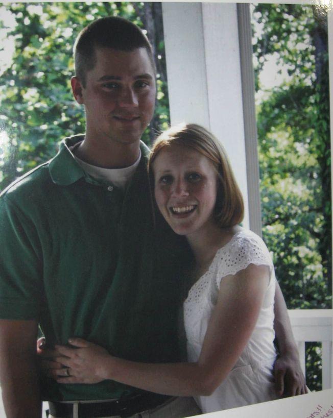 Rachel and Drew
