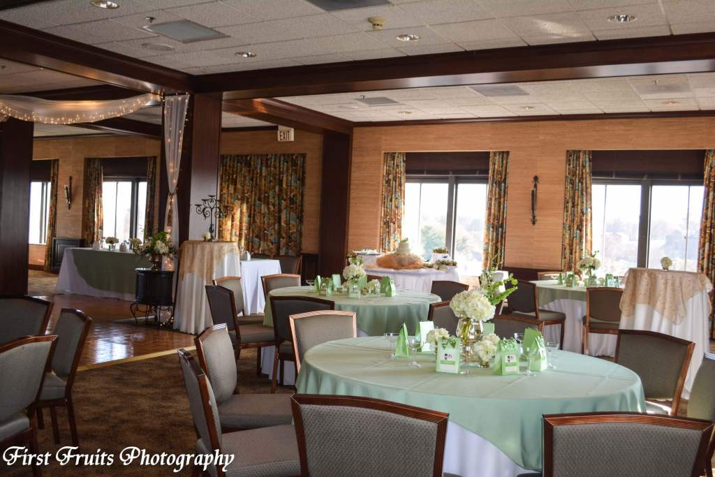 Maryville TN Wedding and Events Venue