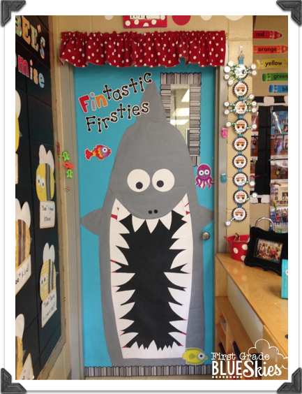 What Ive Been Up To Wednesday on Summer Classroom Door Pinterest