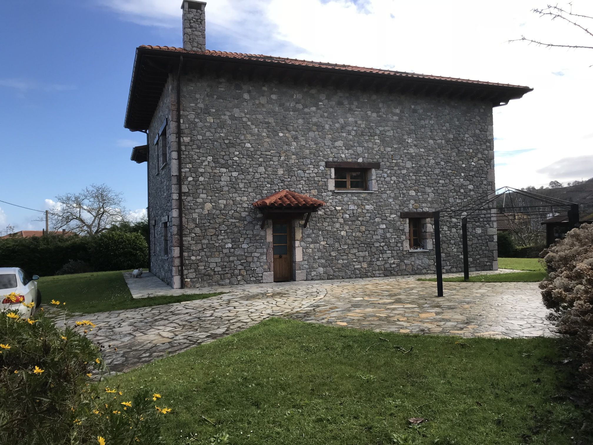 Asturias Casa House Cottage For Sale Villahormes Asturias Principado De