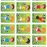 כדורגל צעיר