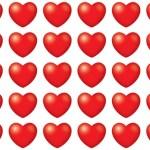 לב אדום קטן