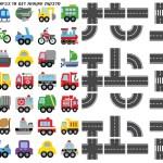 כבישים ומכוניות