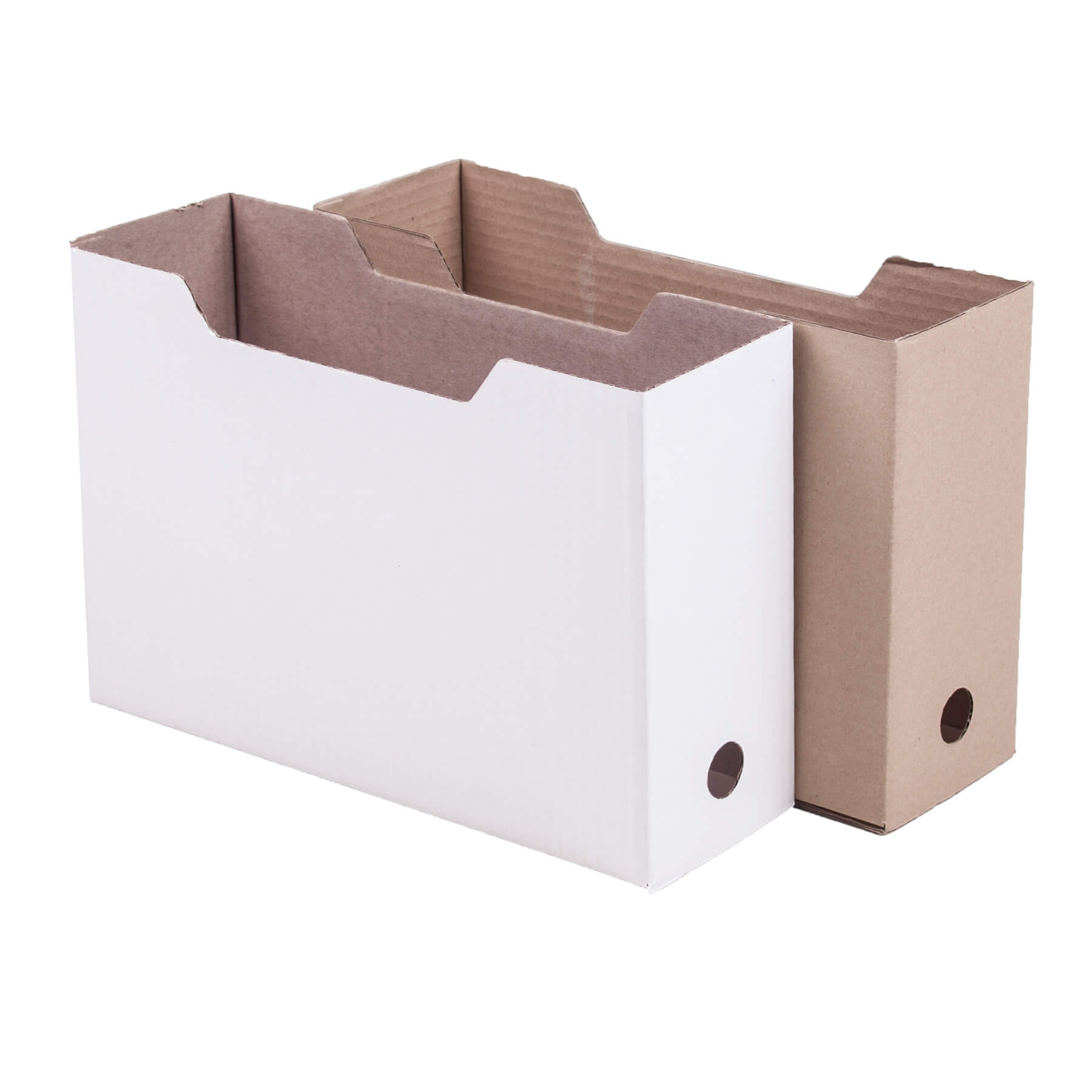 File Box Open File Boxes First Office Storage Concepts