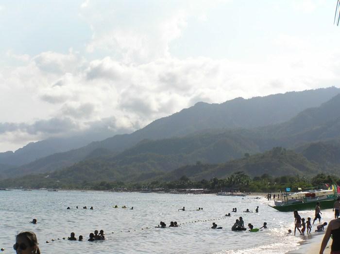 Morocco Beach Resort Laiya Batangas