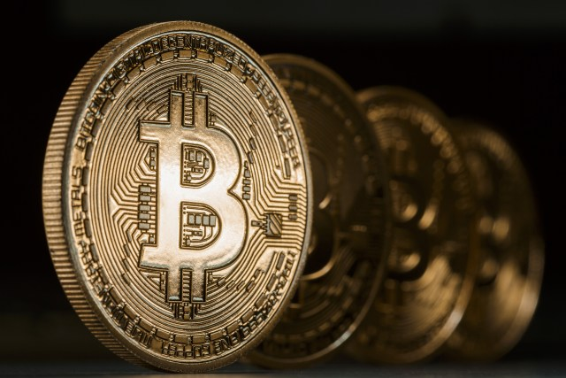 Banks Warn Of Bitcoin Risks