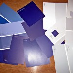 I'm Feeling (Navy) Blue