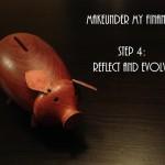 Makeunder My Finances: Step 4