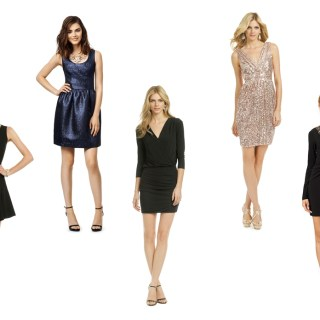 Celebrate in Style with Rent the Runway