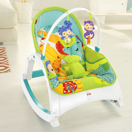 Toddler Baby Bouncer Baby Toys Baby Gear Educational Toys For Babies
