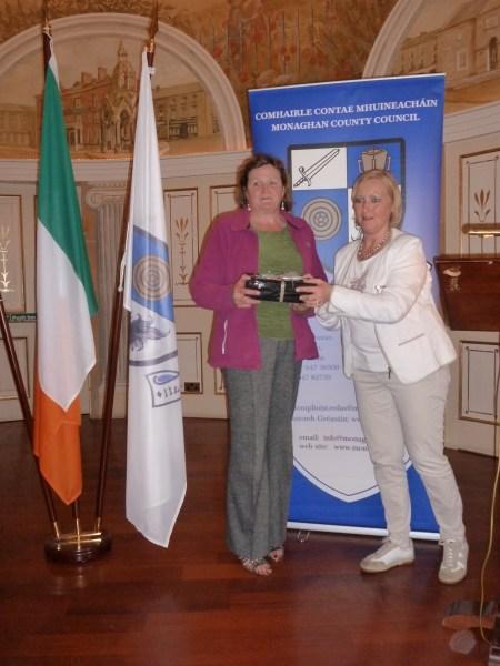 Vera Celis Burgemeester Geel