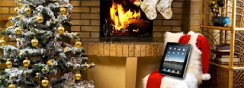Gadgets para navidad