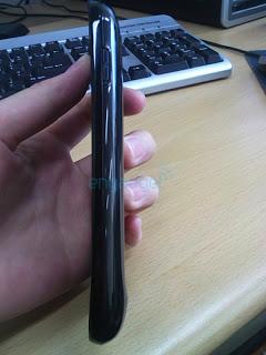 Perfil del Nexus S