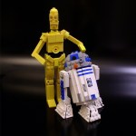 R2-D2+LEGO