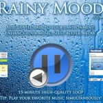 Rainy+Mood