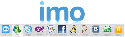 Servicio simultáneo de mensajería instantánea