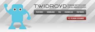 Twidroyd