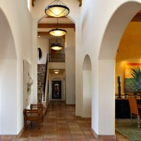 Mexican Villa  Fisher Custom Homes