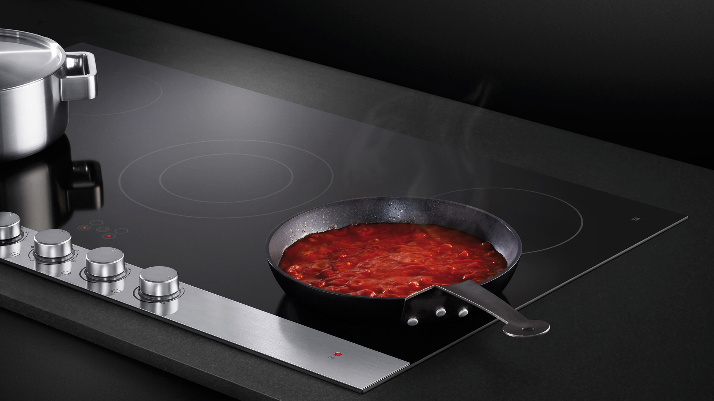 Cheap Electric Cooktops How To Choose A Cooktop