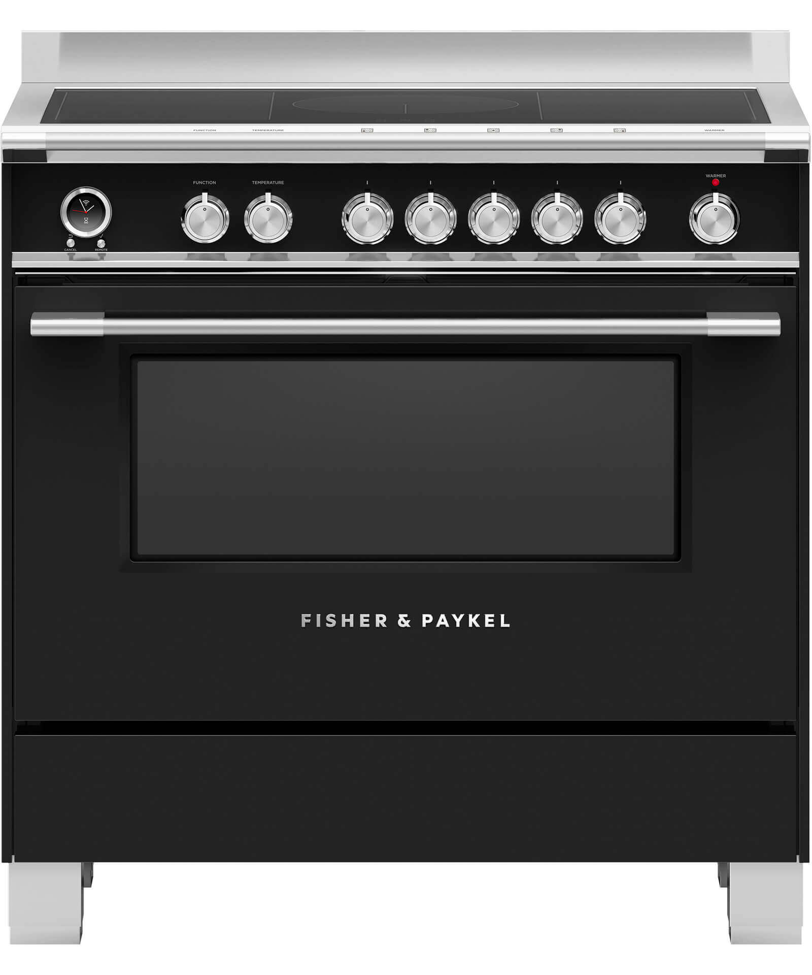 Classic Cuisine Induction Cooker Instructions Or90sci6b1 Freestanding Induction Cooker 90cm Fisher
