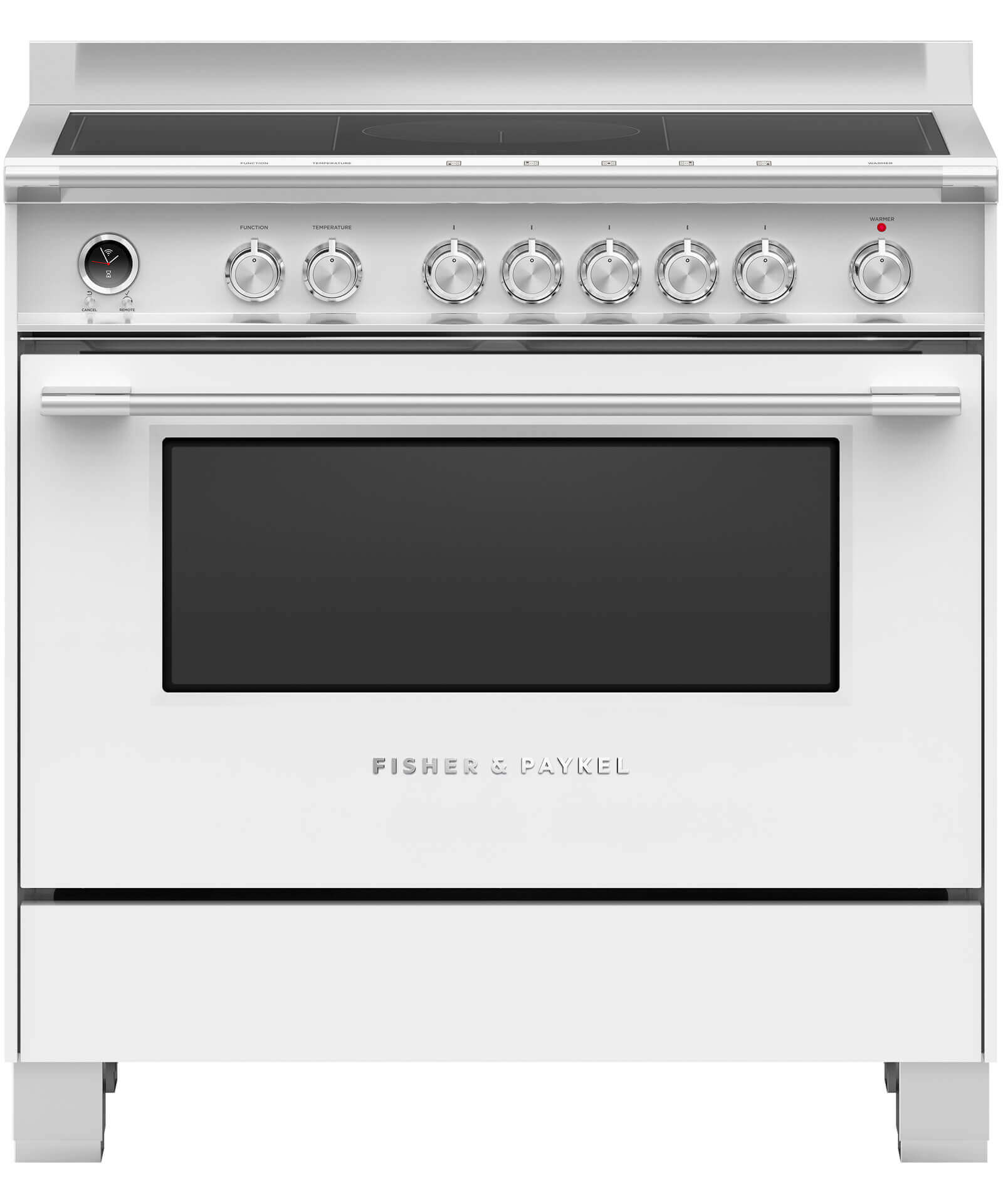 Classic Cuisine Induction Cooker Instructions Or90sci6w1 Freestanding Induction Cooker 90cm Fisher
