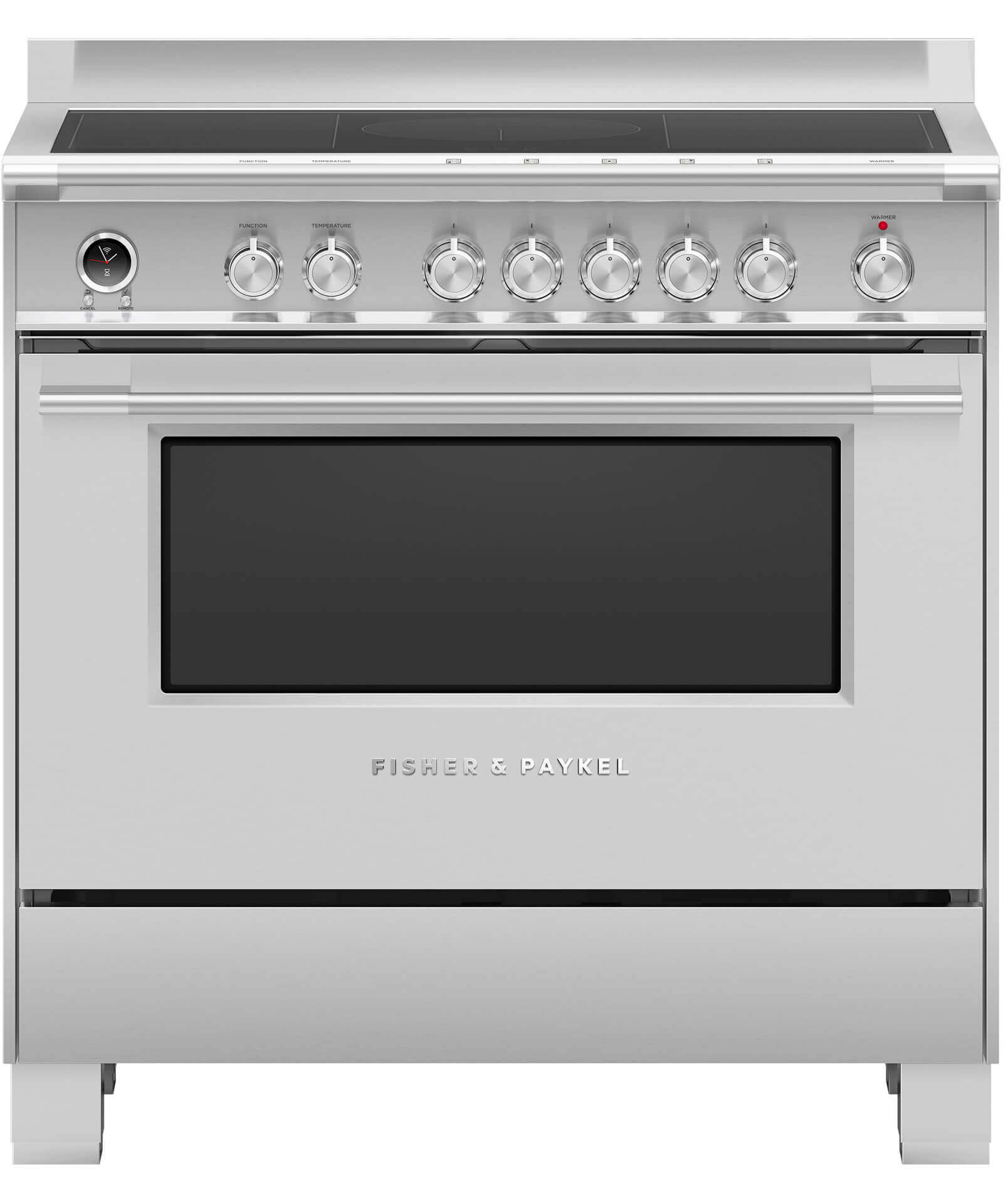 Classic Cuisine Induction Cooker Instructions Or90sci6x1 Freestanding Induction Cooker 90cm Fisher