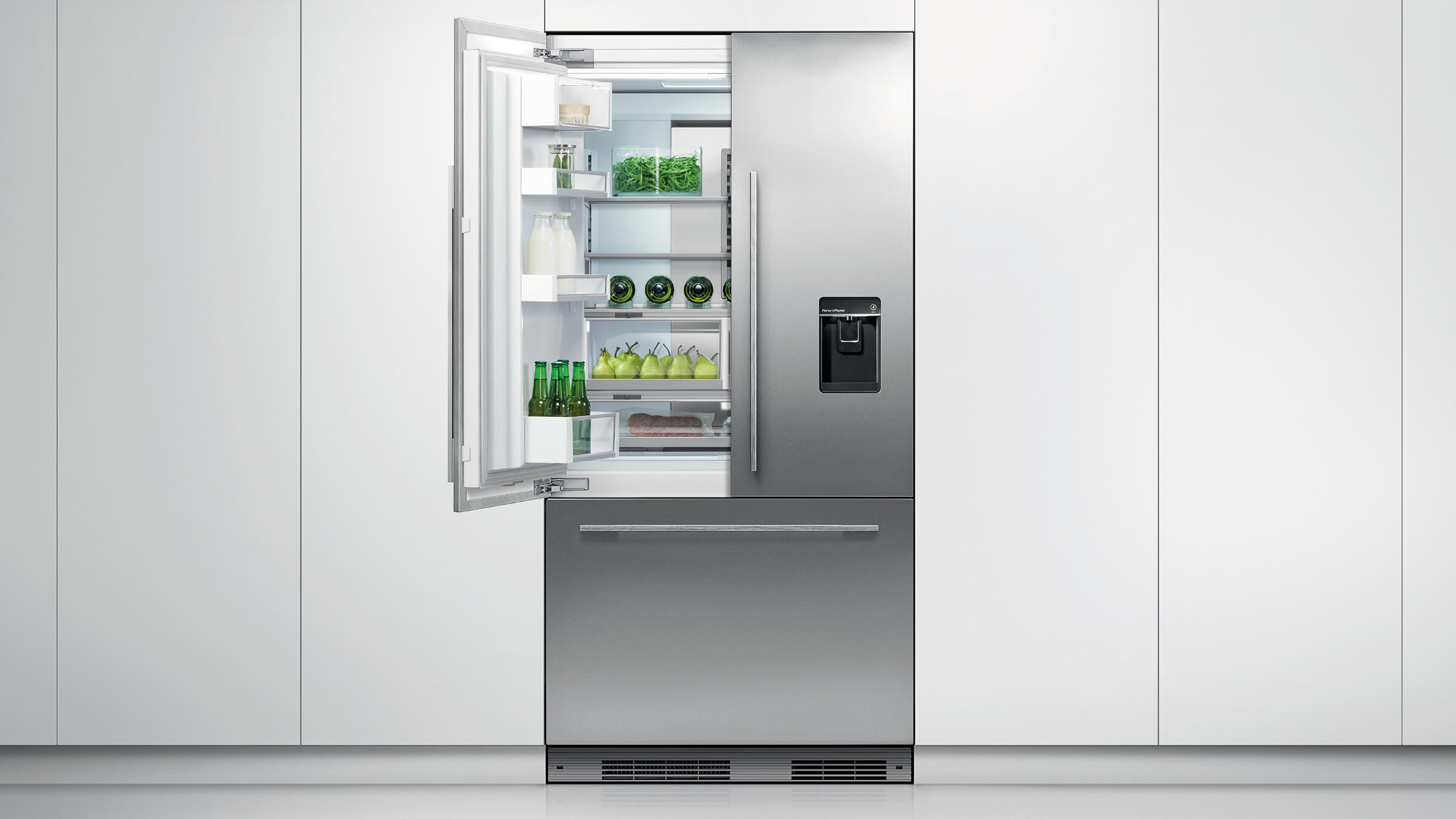 Bar Fridges Brisbane View The Fisher Paykel Range Of Fridges