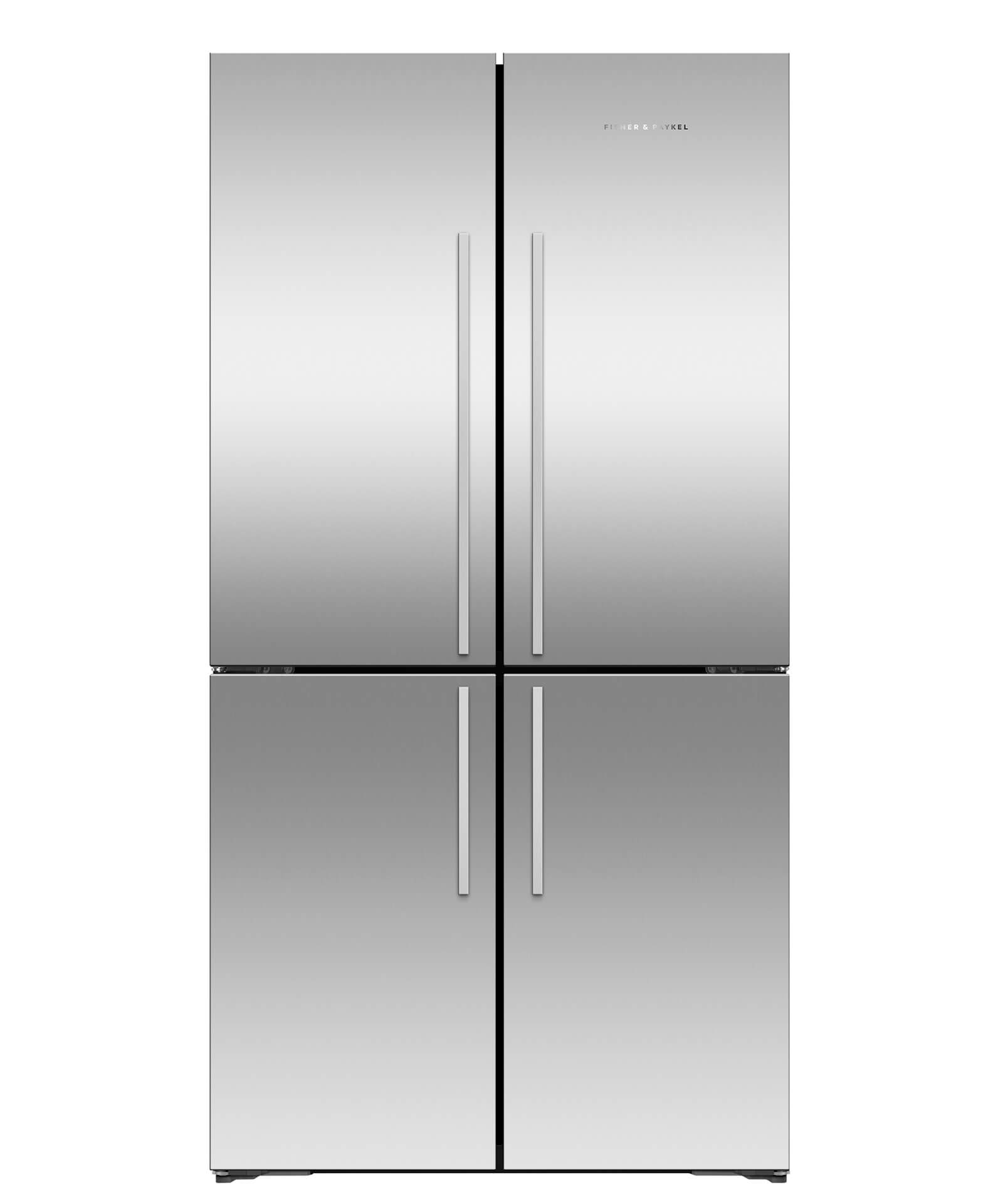 Fridge Freezer Rf605qdvx1 Quad Door Fridge Freezer 905mm 605l Fisher Paykel Au