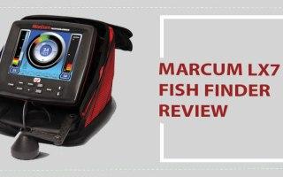 Marcum LX 7 Review
