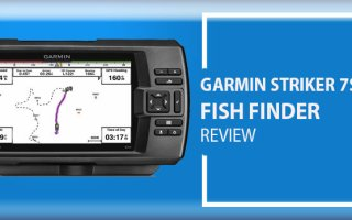 Garmin Striker 7 SV Review