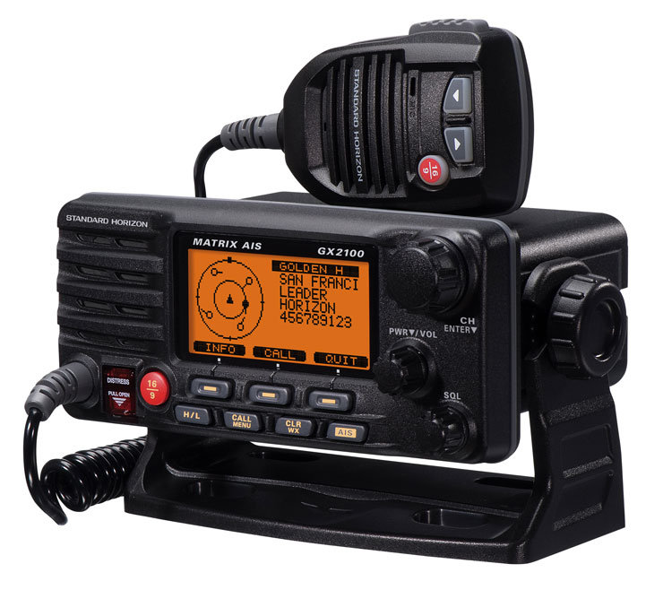 Get DSC on your VHF - It Could Save your Life - Texas Fish  Game