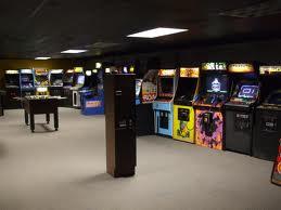 Atomic Arcade