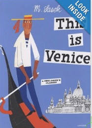 This is Venice Miroslav Slovic