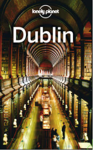 Lonely Planet's Dublin Guide