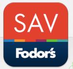 Fodor's Savannah App