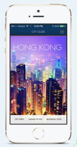 Fodor's Hong Kong App