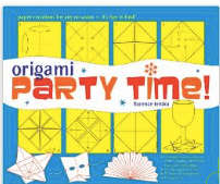 Origami Party Time