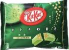 Green Tea Kit Kat Candy