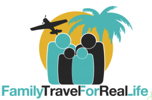 Family Travel for Real Life