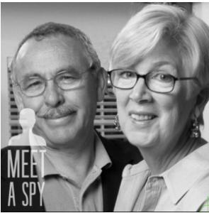 Meet a Spy