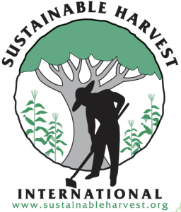 The Passports with Purpose online raffle is supporting Sustainable Harvest International in 2014