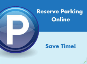 Reserve A Parking Space in Advance at DCA